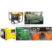 household diesel generator set