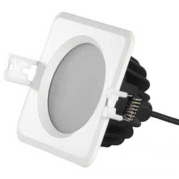 IP65 LED Downlight 12W / 10W