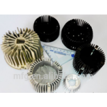 Aluminium-Kühlkörper-Material, Aluminium-Legierung für LED-Licht-Gehäuse