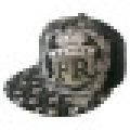 Gorra de béisbol con espalda completa Ne1101
