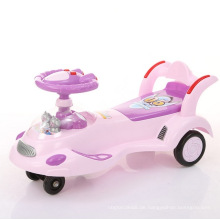 2017 neue Kinder Baby Kinder Twist Auto Schaukel Auto Wiggle Auto