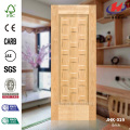 Modern Slipkn Birch Door Panel