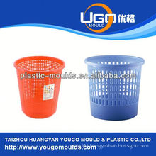 2013 dustbin molds manufacturer and plastic Garbage bin mould trach can mould