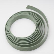Сделано в Chinateflon гладкой поверхности прокладок износа