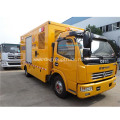 Dongfeng 4x2 Engineering emergency vehicle