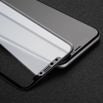 HD 3D Touch vidrio templado para iPhone X