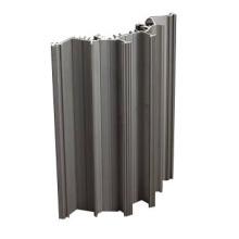 Profilé en aluminium pour LED Lamp Shade