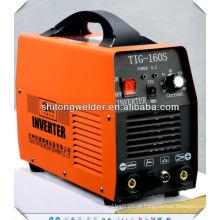 Máquina de soldadura MMA / TIG do inversor WS-160