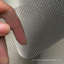 S S Finish Aluminium Wire Mesh