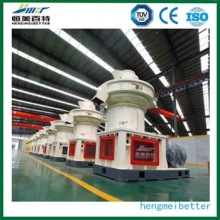 Best Quality Wood Pellet Production Line with Ce Certificate