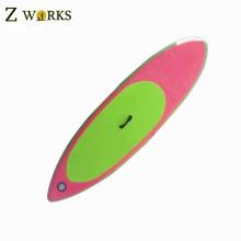 Tablero que compite con 2017 de alta calidad hecho a mano inflable del Sup Paddle