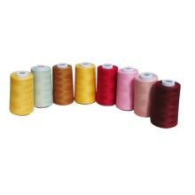 Zoyer segmento de máquina de costura 100% fiado costura poliéster Thread (40/3)