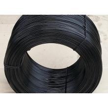 Alambre recocido negro del surtidor de China de la alta calidad