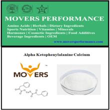Acides aminés de haute qualité: Alpha Ketophenylalanine Calcium