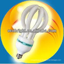 energía ahorro lámpara Lotus 14mm 8000H CE calidad
