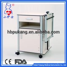 Más tipos disponibles hospital utilizado Armario de cabecera