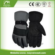 2016 Waterproof And Windproof Drouble Ski Glove