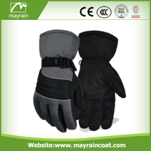 2016 Waterproof And Windproof Drouble Ski Glove