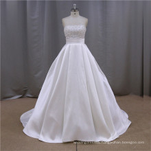 embroidered mermaid beaded wedding and quinceanera dresses