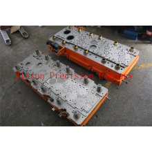 Китай Поставщик Производство Металл Штамповка Die / Mold Processing