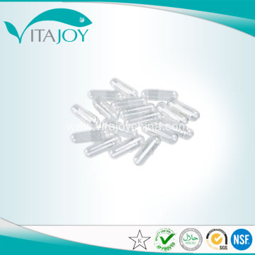 High quality HPMC Veggie Empty Hard Capsules with different size