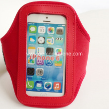 New promotion sport running iphone 8 armbands target
