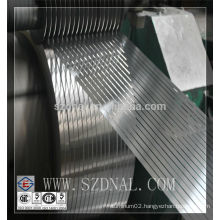 thin aluminum strip 30mm 35mm 40m 45mm 50mm 55mm 60mm width