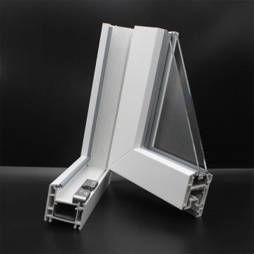 uPVC Window And Door System