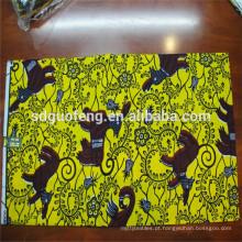 Cera de hollandais de tecido de cera africano de super qualidade
