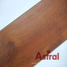 Big Size Little Embossment Surface (V-Groove) Laminate Flooring (AS5501)