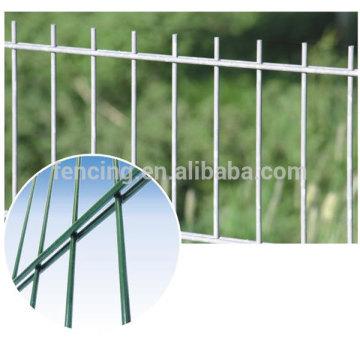Anping поставщик экспорт Двухпроволочный забор (производитель)