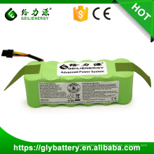 Baterías recargables Geilienergy SC 14.4V 3500mah Ni-mh