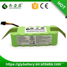 Geilienergy SC 14.4V 3500mah Ni-mh baterias recarregáveis