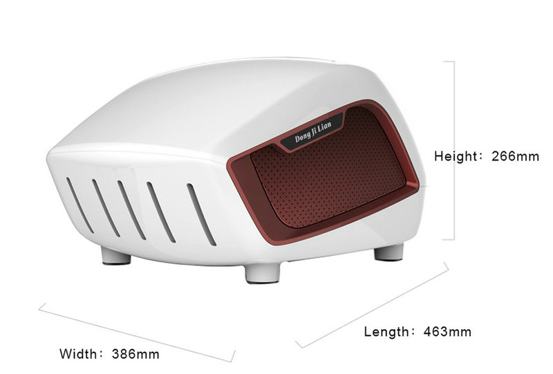Foot Massager with Heating
