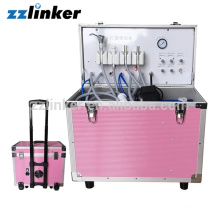 LK-A33 China Mobile Dental Clinic Unit for Sale