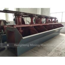 Flotationsmaschine der Sf-Reihe für Mineralkupfer-Zinn-Plastik