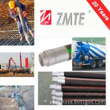 Dn125/Dn100 Concrete Pump Rubber Hose Best Quality