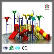 New Design Water Playground Equipment Jmq-P114c