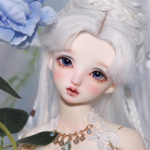 BJD Galanodel Fairy Ver. 59cm Girl Ball-jointed Doll