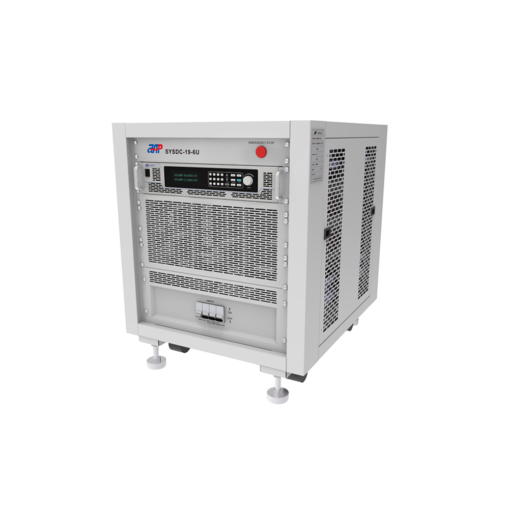 DC power supply riak rendah kebisingan 24vDC 12kw