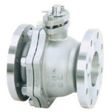 Flange End Isolation Ball Valve