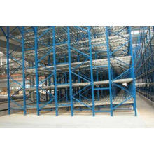 galvanized selective Warehouse storage Racking system for s