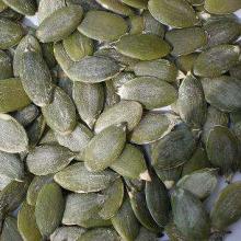Boa qualidade Sementes de abóbora Kernals
