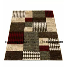 Hand Made Wool Rugs with Latex Backing