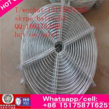 Couvercle de protection de ventilateur de ventilateur CC personnalisé