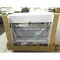 12L capacity double group commercial espresso coffee machine