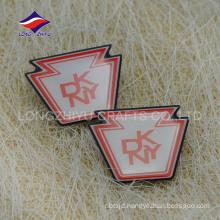 New York energetic company elegant popular pins