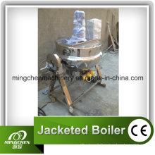 Bouilloire pour boiler de nourriture