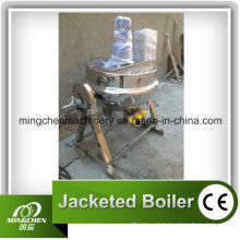 Food Boiler Jacket Kettle
