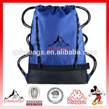 Sacs imperméables de gymnastique imperméable de gymnase de gymnase de formation de sacs de courrier
